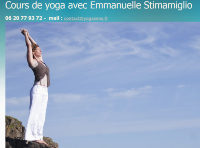 Yoga prénatal et post-natal à Paris