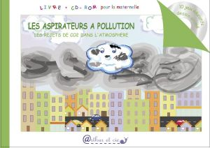 Les aspirateurs à pollution - S. TOVAGLIARI (livre + CD-Rom)